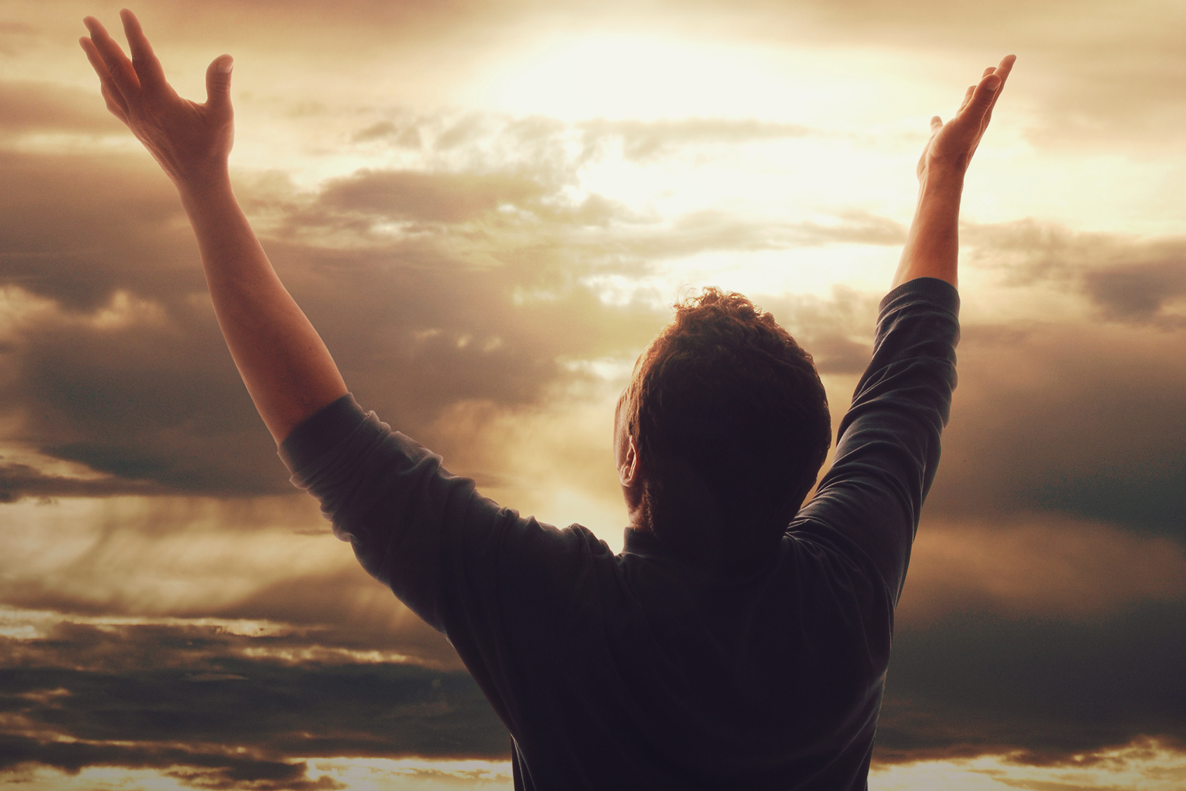 praise your way in victory