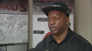 Former gang member Lennox Rodgers who founded crime prevention charity Refocus, says the Government must do more to stop violence.