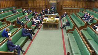 Voyeurism (Offences) Bill is blocked in parliament