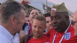Robbie Lyle of Arsenal fan TV