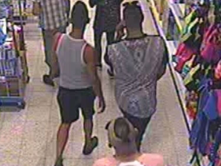 The men may have information vital to the investigation, say police