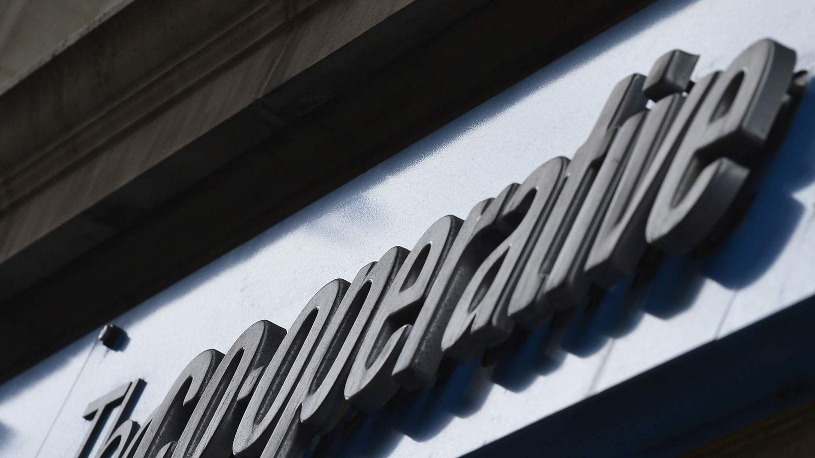 Co-op Group plans £300m insurance sale - LoveWorld TV