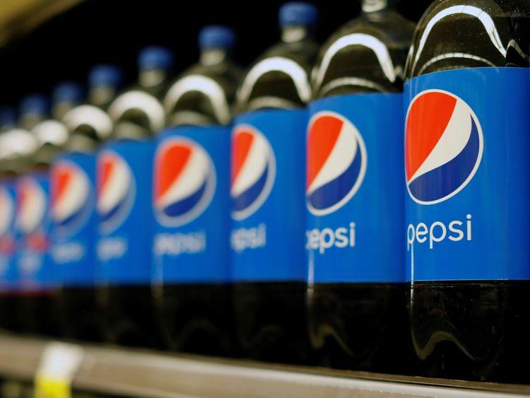 PepsiCo buys fizzy drinks firm SodaStream for £2 5bn
