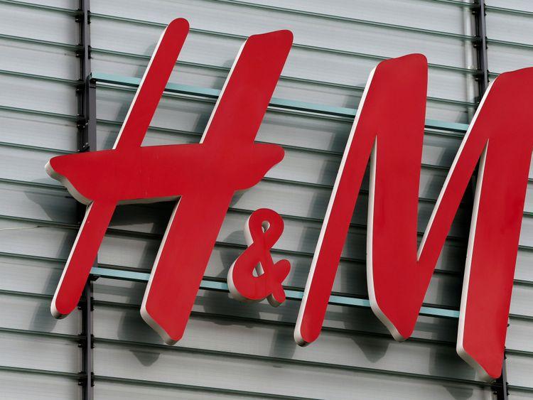 H&M is making its UK womenswear sizes bigger