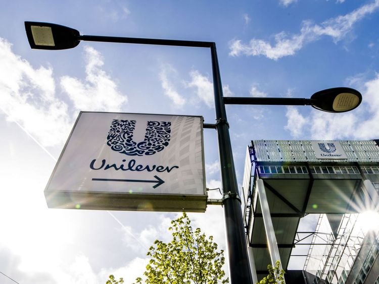 Unilever was created in 1929 by the merger of Britain's Lever Brothers and Margarine Unie of the Netherlands