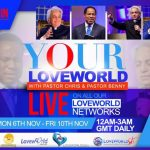 Your Loveworld