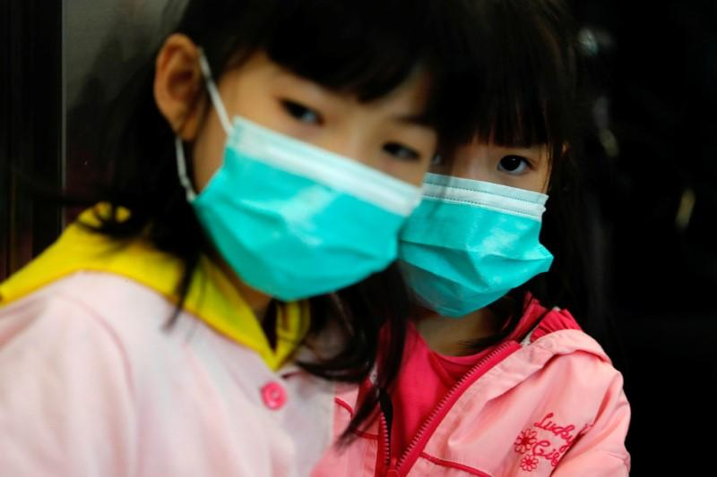 China Tested Coronavirus For In New Loveworld Tv Uk People 14 - Strain