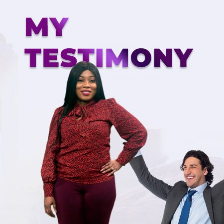 Share My testimony 2